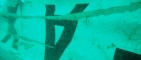 AirAsia Mar di Giava |  Ritrovata la coda che potrebbe contenere le scatole nere : 120 corpi non trovati
