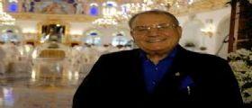 Il boss delle cerimonie Don Antonio Polese : Dopo la sua morte le mattonelle della Sonrisa si sono alzate