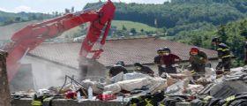 Terremoto, continuano le scosse nel Centro Italia: Stop alle tasse nei Comuni colpiti