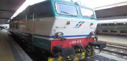 Messina : 13enne muore investita da treno