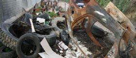 Napoli, sgomberato il campo rom di Pianura : Occupanti trasferiti in una scuola di Soccavo