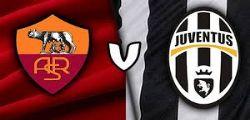 Roma Juventus Streaming Live Diretta Partita e Online Gratis Serie A