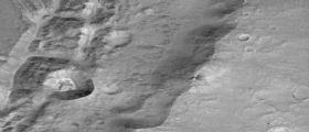 ExoMars: TGO invia le prime immagini dall