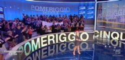 Pomeriggio 5 Video Mediaset | Diretta Streaming | Puntata Oggi 21 Ottobre 2014.