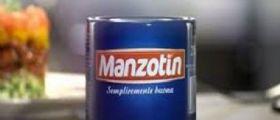 Lotto di carne in scatola Manzotin ritirata dal mercato : Non è conforme