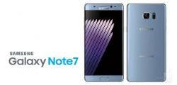 I nuovi Samsung Galaxy Note 7 prendono fuoco
