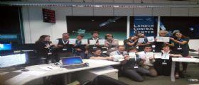 Rosetta e Philae: post #CometLanding