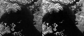Despeckling : Titano senza rumore