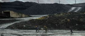 Cina: La miniera si incendia, il terribile bilancio 24 morti e 52 feriti