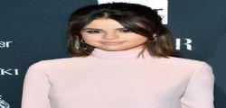 Selena Gomez ha subito un trapianto di rene - Adesso sta bene