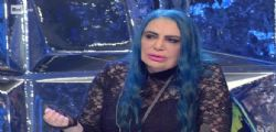 Loredana Bertè a Domenica Live : Sono stata violentata da ragazza