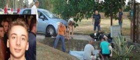 Cisterna, Matteo Marcon era in sella alla sua moto : Muore scaraventato da un