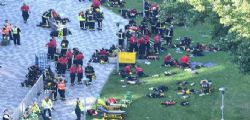 Incendio Grenfell Tower Londra : almeno 12 i morti - due italiani dispersi