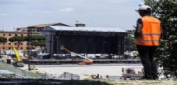 Rolling Stones a Roma : concerto a costo zero per il Campidoglio