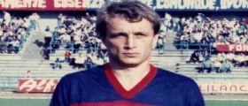 Nuova perizia Morte calciatore Denis Bergamini  : E