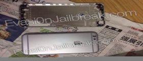 iPhone 6L : Nuove immagini della scocca posteriore