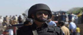 Stati Uniti : Possibili attentati all'ambasciata in Pakistan