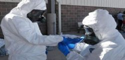 Virus Ebola : Undici soldati Usa in quarantena a Vicenza