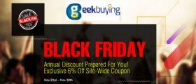 Le offerte degli Stockisti per il Black Friday ed il Cyber Monday