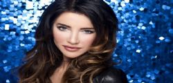 Steffy Forrester Beautiful : Jaqueline Macinnes Wood la scia la soap!