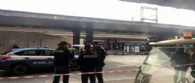 Allarme bomba a Roma: Pacchi sospetti a Termini e davanti a un liceo