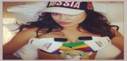 Irina Shayk sexy per le Olimpiadi di Sochi 2014