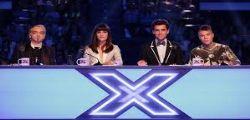 X Factor 2014 Streaming Video SkyUno : Audizioni Seconda Puntata 25 Settembre 2014