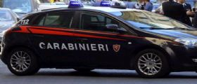 Bari : uccide la moglie e si getta dal balcone ma si salva