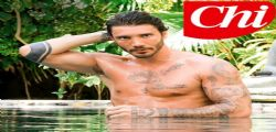 Stefano De Martino: vacanze da single a Mauritius