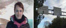 Andrea Gherghina : La mamma 36enne scomparsa trovata impiccata