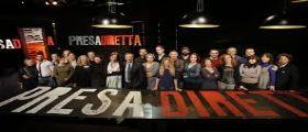 Presa Diretta Streaming Video Rai | Anticipazioni Puntata Domenica 28 Settembre