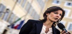 Alessandra Moretti rimette il mandato da capogruppo Pd