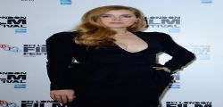 Amy Adams splendida sul red carpet per Arrival