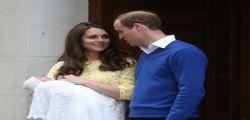 Royal Baby : E