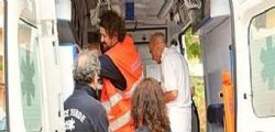 Macerata : Donna di 53 anni si lancia da un parcheggio e muore