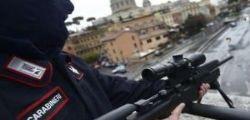 Terrorismo : Isis progettava una strage a Sesto San Giovanni