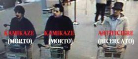 Attentati Bruxelles: I terroristi El Bakraoui e l