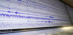 Terremoto Oggi : Scossa magnitudo 3.1 in provincia di Macerata