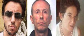 Omicidio Rosboch : Gabriele Defilippi e Roberto Obert si insultano davanti ai pm