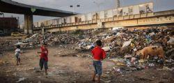 Brasile : turista italiano Roberto Bardella trovato morto