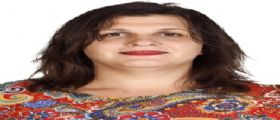 Grande Fratello 14 : Chi è Rebecca De Pasquale