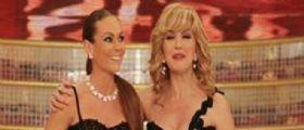 Natalia Titova dice addio a Ballando con le Stelle : Cattedra di Latino-Americano ad Amici