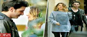 Myriam Catania : la moglie di Luca Argentero in atteggiamenti sospetti con Davide Faggioli?