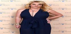 Britney Spears : la collezione intimo superx sexy