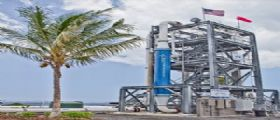 Hawaii Makai Ocean Engineering : energia dall
