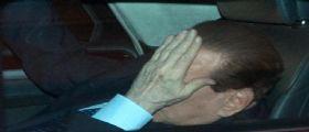 Silvio Berlusconi ai servizi sociali? Dei delitti e dei volontariati!