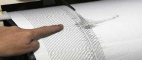 Terremoto Oggi a Bologna : Nuova scossa magnitudo 2.1