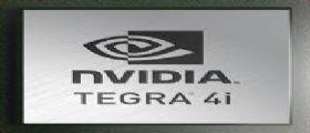 Nvidia Tegra 4i: Pensato per i giochi