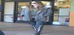 Megan Fox incinta : Ecco le prime immagini!