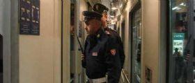 Treno Roma-Ancona : Convoglio bloccato per sospetto pacco bomba